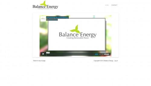 BalanceEnergy.ca